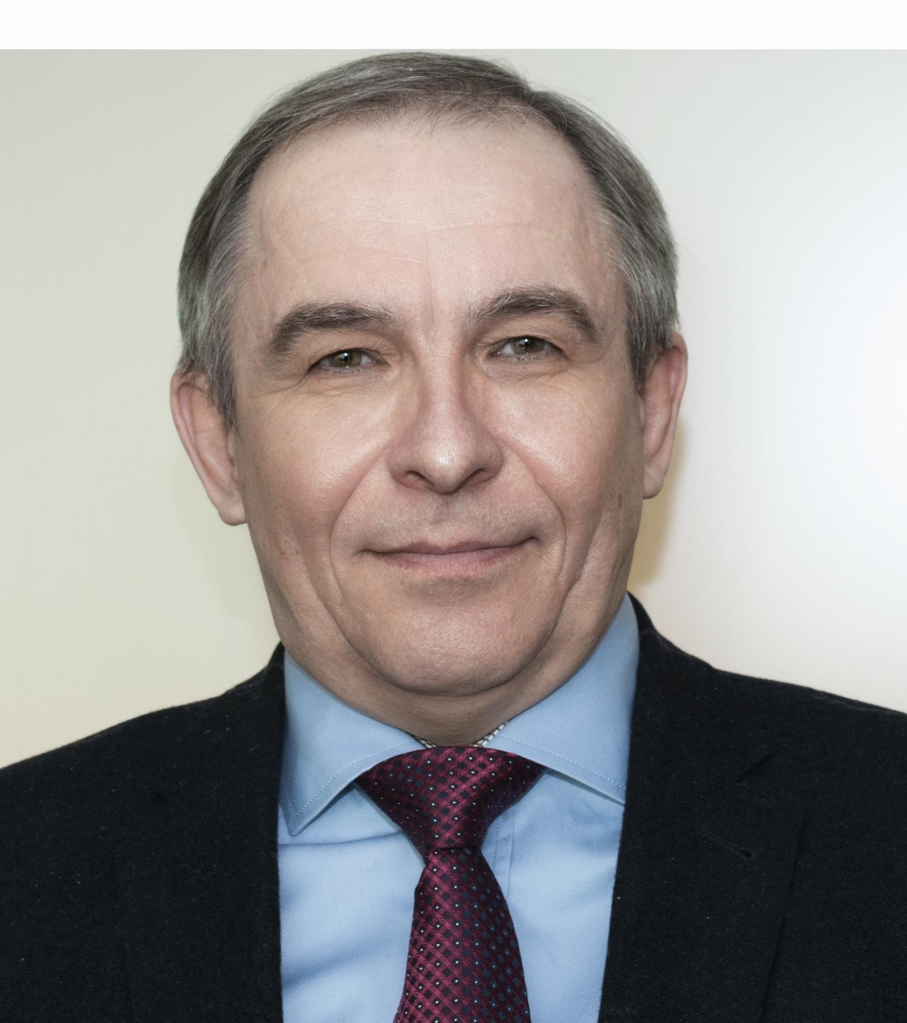 Mykhailo Kravchenko