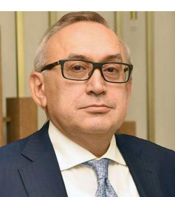 Vitaliy Baylarbayov
