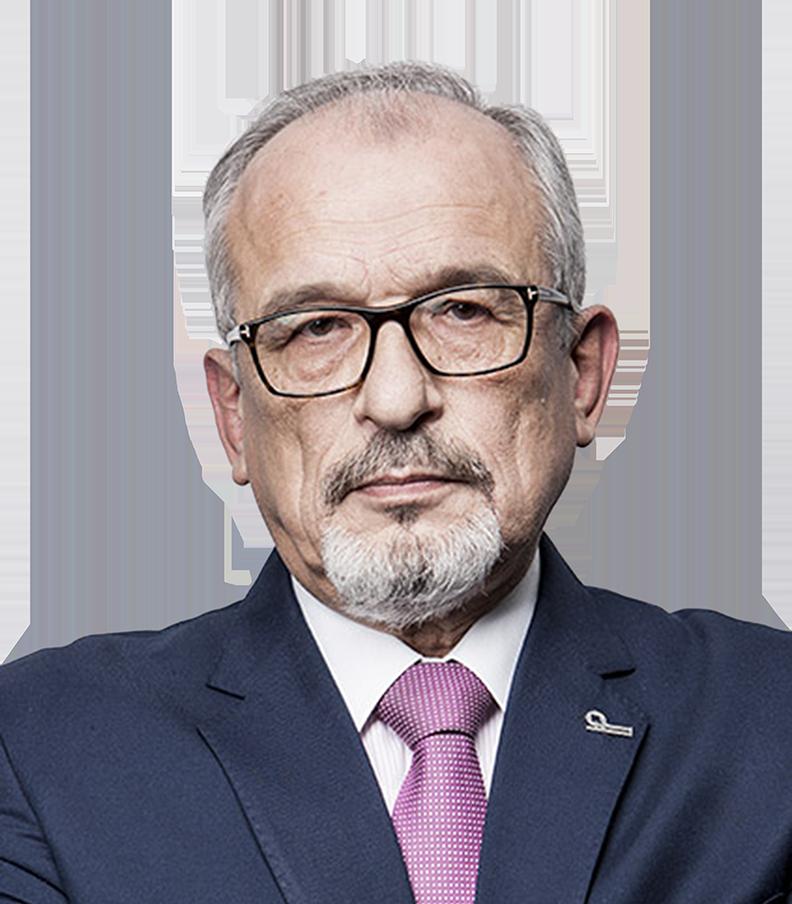 Tadeusz Zwierzyński